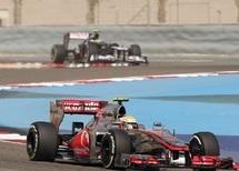 Grand Prix de Bahreïn : Polémique autour de la décision de disputer la course