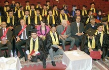 Master en sciences de sécurité à la Faculté de droit de Settat : Sortie de la première promotion