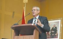 Mohamed Benabdelkader : Le droit pénal ne protège pas seulement l'ordre public, mais aussi les libertés individuelles