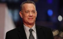 Tom Hanks naturalisé grec par le président Pavlopoulos