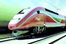 Selon le New York Times : Le TGV, pas encore sur les rails