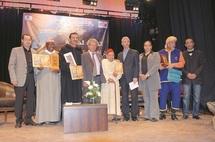 La musique marocaine à l'honneur au Printemps de Sidi Belyout : Une fête tout en art et en culture