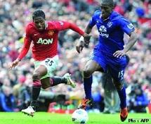 Premier League : Rien n'est encore joué entre les deux Manchester