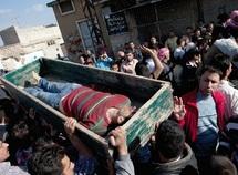 Malgré le déploiement des observateurs onusiens : Les violences se poursuivent en Syrie