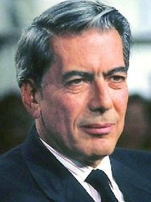 L'écrivain péruvien Mario Vargas Llosa appelle à la démocratisation de la culture