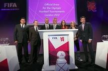 Tirage au sort du tournoi olympique de football : L'Espagne, un sacré morceau pour le Onze national
