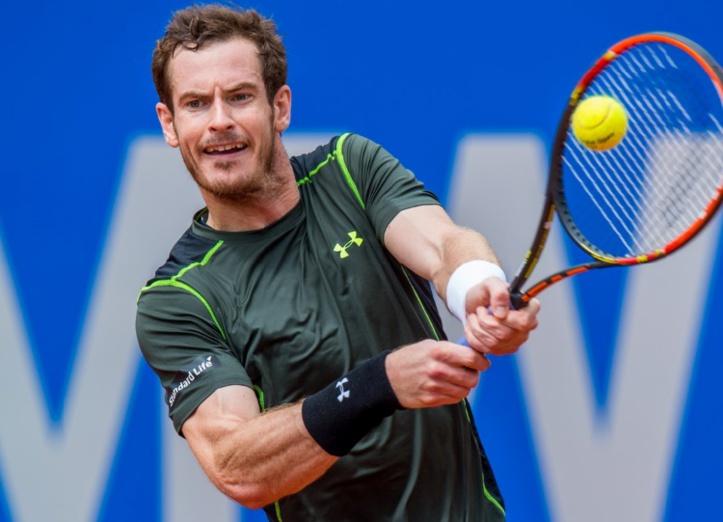 Andy Murray ne disputera pas l'Open d'Australie