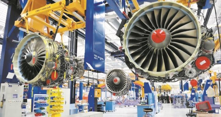 Spécial fin d'année : L'aéronautique a le vent en poupe