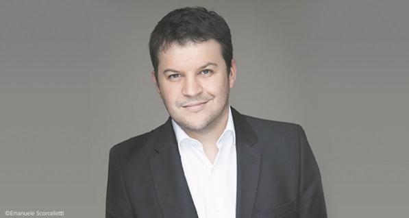 Spécial fin d'année : Guillaume Musso, roi des romanciers en France