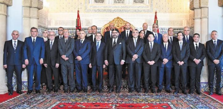Spécial fin d'année : Remaniement ministériel