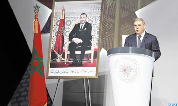 Spécial fin d'année : La régionalisation avancée tient ses premières Assises