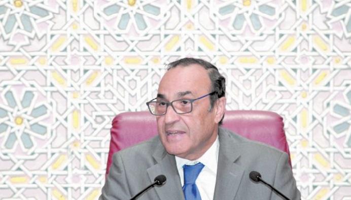 Spécial fin d'année : Habib El Malki réélu à la tête de la Chambre des représentants