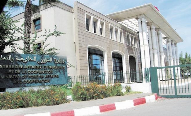 Spécial fin d'année : Une diplomatie marocaine très active