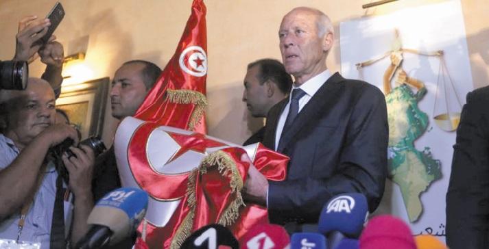Spécial fin d'année : Tunisie une année électorale par excellence