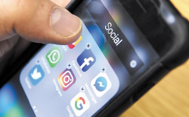 Spécial fin d'année : La mauvaise passe des géants d'Internet