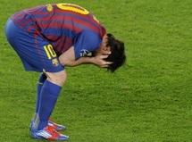 Ligue des champions : La chute de la maison Barça