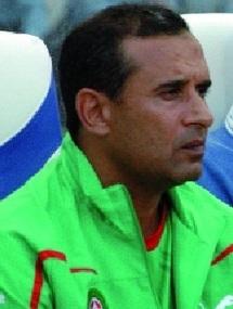 """Hamidou El Ouarga, entraîneur de l'EN olympique : """"Nous devons nous préparer à fond"""""""