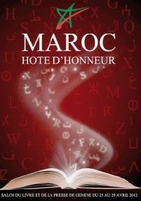 Ouverture du Salon international du livre et de la presse de Genève : Le Maroc invité d'honneur de la 26ème édition