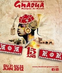 Le festival Gnaoua se tiendra du 21 au 24 juin à Essaouira : Un retour aux racines…africaines