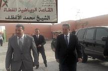 Fermée pour rénovation et mise aux normes internationales : Réouverture de la salle omnisports de Laâyoune