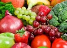 Quand les couleurs rendent notre assiette attrayante