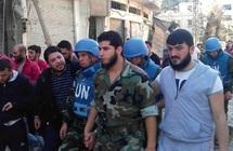 Crise syrienne : Kofi Annan pour un déploiement rapide des 300 observateurs