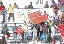 Vers la mise en place d'un Comité national de prévention et de lutte contre le hooliganisme