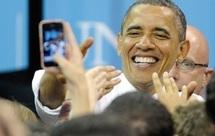Etats-Unis : Obama prêt à en découdre avec Romney