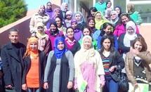 Un programme de formation initié par l'Association marocaine pour l'éducation et le développement : La représentativité des femmes débattue à Safi