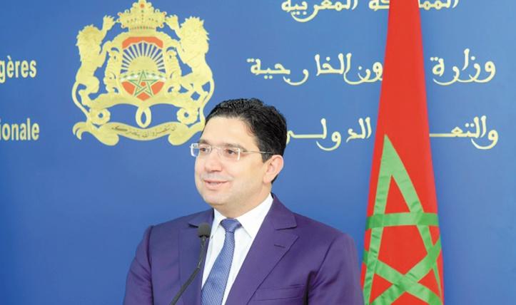 Percée diplomatique du Maroc dans l'isthme centraméricain