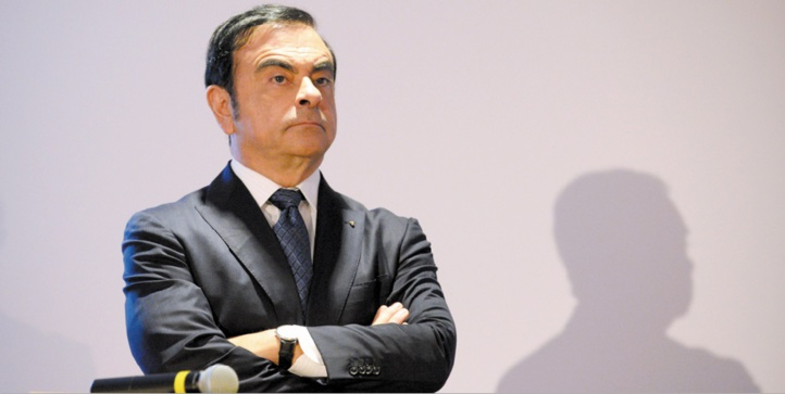 Affaire Ghosn : Perquisition à Tokyo, interpellations en Turquie