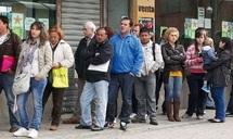 Avec ses 5,6 millions de chômeurs, Madrid est entrée en récession : L'Espagne n'en mène pas large