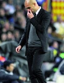 Après quatre saisons à la tête du Barça : L'heure de départ a sonné pour Guardiola