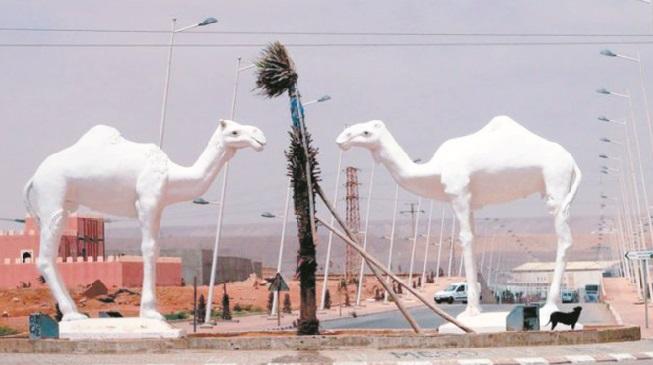 Guelmim-Oued Noun, une scène culturelle très animée