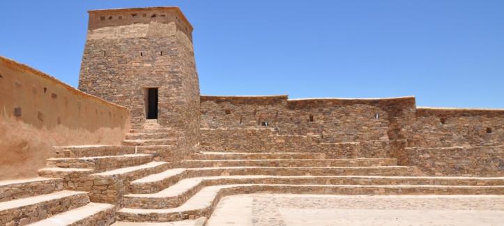 Ksar d'Assa, un reflet de la culture et du patrimoine du sud marocain