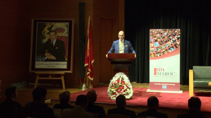 """Les """"Jeunes Marocains ambassadeurs aux Nations unies"""" entament leur formation"""