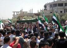 Les combats se poursuivent en Syrie : Damas rechigne à s'engager dans le processus onusien