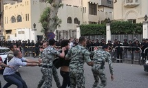 L'Arabie Saoudite ferme ses représentations diplomatiques en Egypte