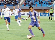 Coupes africaines des clubs : La performance du CODM et la déroute du MAS