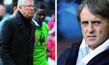 Premier League : City- United, l'apogée d'une rivalité centenaire