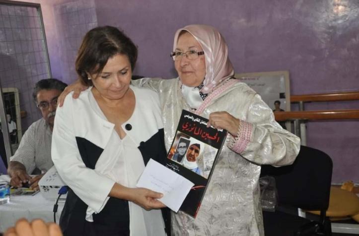 L'Instance tunisienne vérité et dignité se prononce sur l'enlèvement de Houcine El Manouzi à Tunis