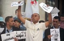 La campagne électorale s'intensifie en Algérie : Appel à la mobilisation par crainte d'abstention