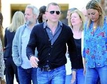 Pour le 50ème anniversaire de la série culte : James Bond de retour à Istanbul