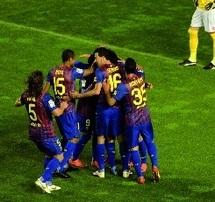 Liga : Le Barça ajourne le sacre du Real