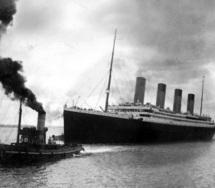Un milliardaire australien veut construire le Titanic II