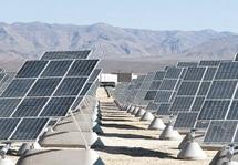 Energie progressive VS énergie renouvelable