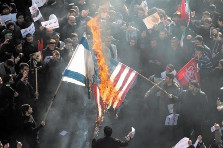 Mort de Soleimani : Un cafouillage américain crée la confusion sur un retrait d'Irak