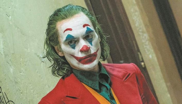 """L'inquiétant """"Joker"""" en tête des nominations pour les Bafta"""