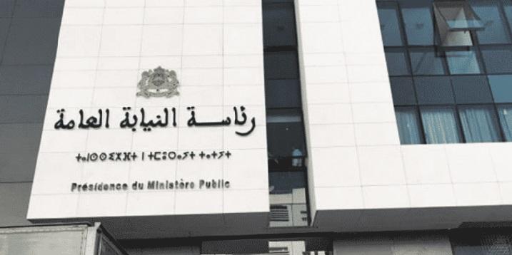 La présidence du ministère public sonne la charge contre la corruption