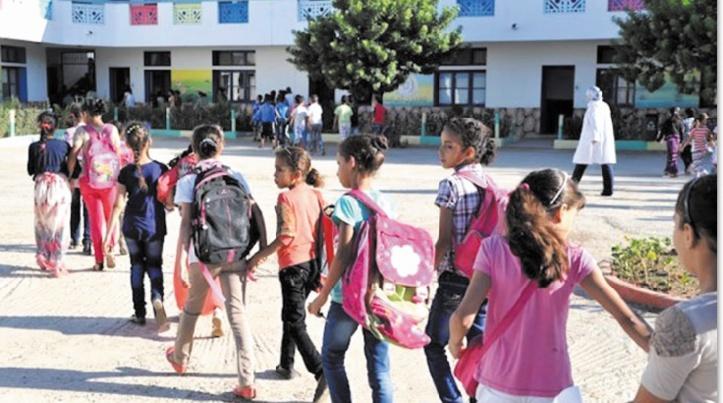 Participation américaine à l'amélioration de l'offre éducative du Maroc